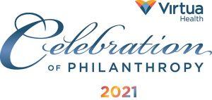 Virtua Celebration of Philanthropy Logo